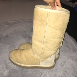 Classic Tall Ugg Boots!